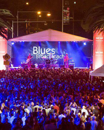 Blues on Broadbeach 16 - 19 May 2019