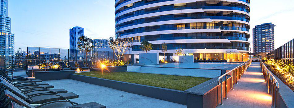 Featured Resort - Oracle Five Star Resort Broadbeach